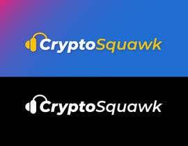 #19 for CryptoSquawk logo av Liruman