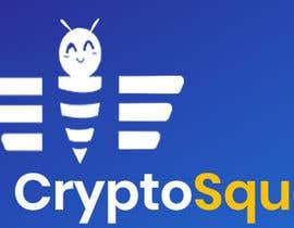 #2 for CryptoSquawk logo av naeemjr
