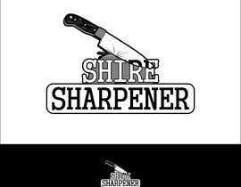 #39 for logo for knife sharperner business av Sico66