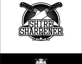 #40 for logo for knife sharperner business av Sico66