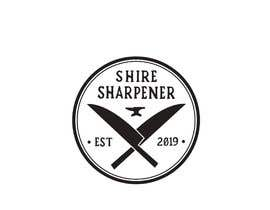 #34 for logo for knife sharperner business av DariaDariaDaria