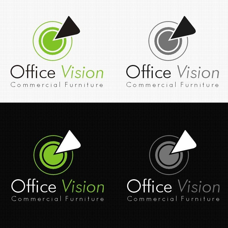 Contest Entry #                                        22                                      for                                         Logo Design for Office Vision