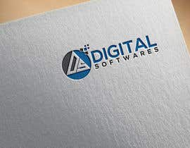 #77 for Logo Creation for DigitalSoftwares av bluebird708763