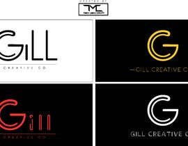 #44 pentru I need a logo designed for my social media management and photography creative agency. It is called 'Gill Creative Co'. I am open to ideas but it needs to be suitable to present to business and photography clients. de către techmechcraft