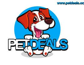 #4 for Logo Design for Pet brand av hamidali6