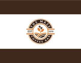 #29 for Brand Identity - Speciality Coffee Shop Dammam av Monirjoy