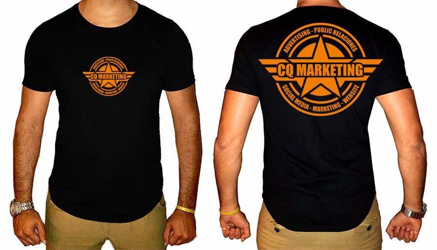 Konkurrenceindlæg #255 for Company T-Shirt Design