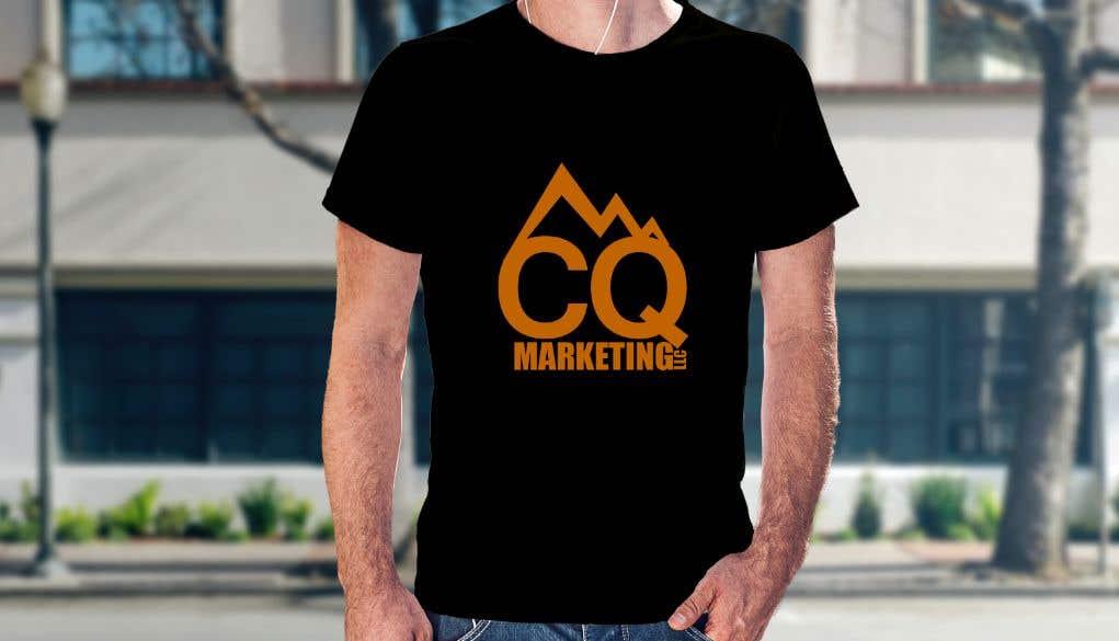 Konkurrenceindlæg #64 for Company T-Shirt Design