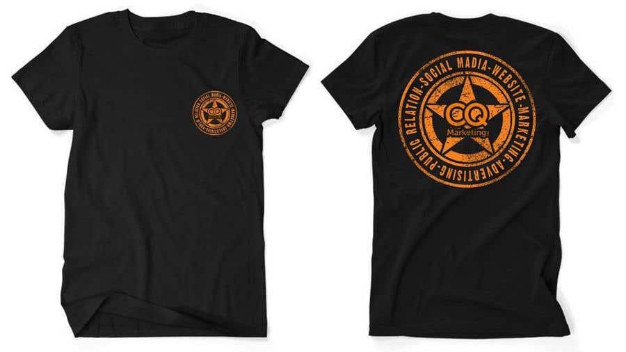 Konkurrenceindlæg #172 for Company T-Shirt Design