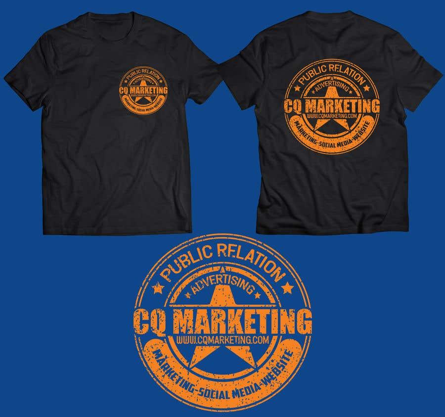Konkurrenceindlæg #254 for Company T-Shirt Design