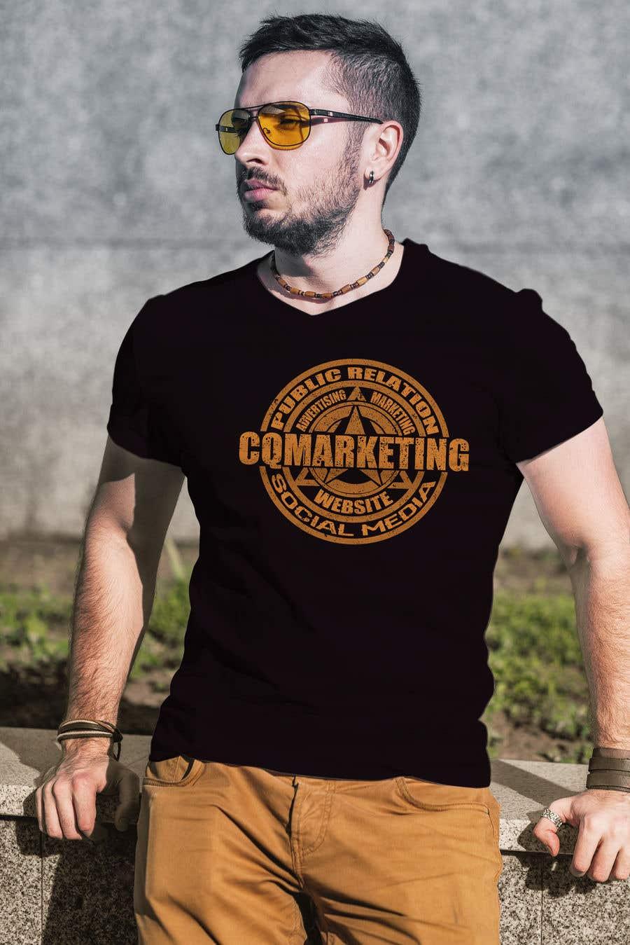 Konkurrenceindlæg #258 for Company T-Shirt Design