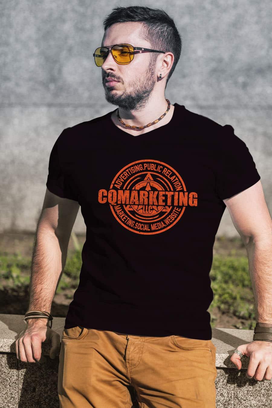Konkurrenceindlæg #266 for Company T-Shirt Design