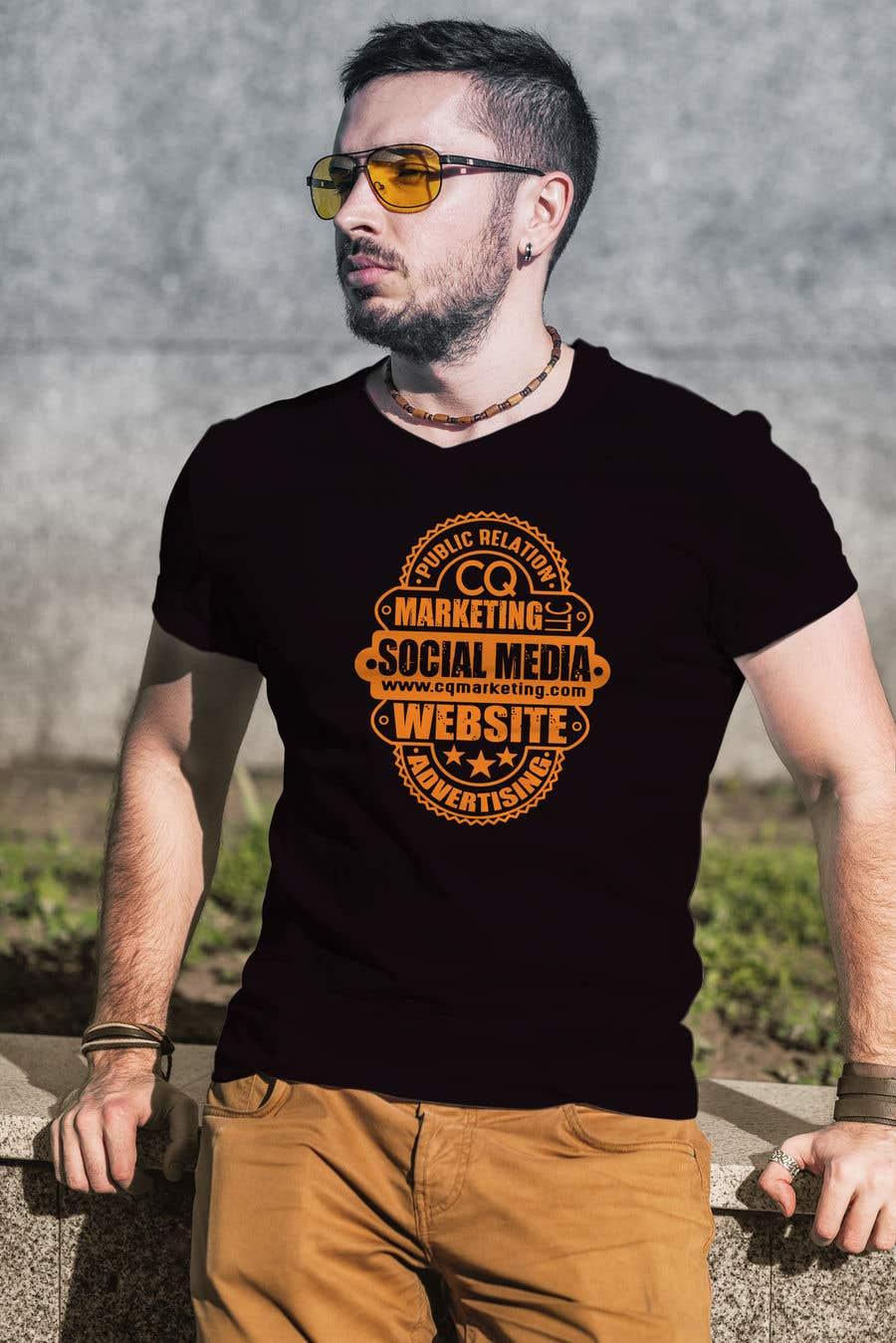 Konkurrenceindlæg #300 for Company T-Shirt Design