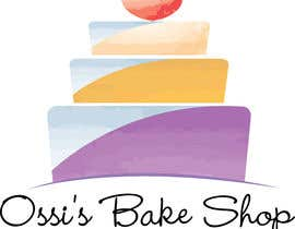 #27 for design a logo for a bake shop av tushar1designer