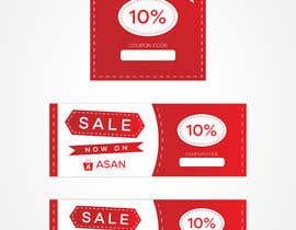 #11 for Need to design banners for website. av miladinka1