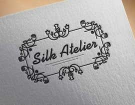 #10 for design a logo for my Silk Atelier. av muhammadirfan02