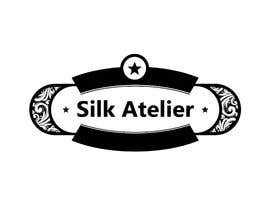 #14 for design a logo for my Silk Atelier. av Munna775