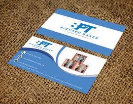 #160 for Business Card for Personal Trainer av limongraphicbd
