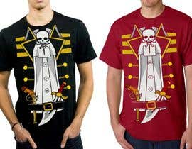 #14 for T Shirt Design av feramahateasril