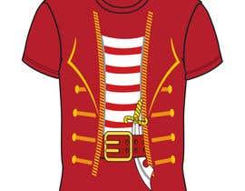 #10 for T Shirt Design av priangkapodder