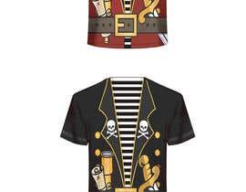 #30 for T Shirt Design av Alexander2508