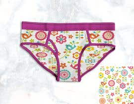 #18 for garment print pattern design av tushartufan