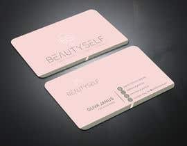 #144 for Create a design business card av Ezabul