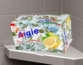 #12 for Design a laundry soap wrapping av SciArtDesign