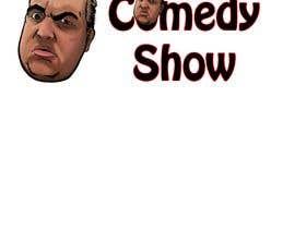 #9 for Comedy Face Logo av Rooni007