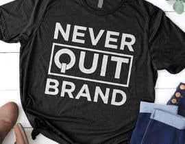 #4 pёr Design me a image for my first tshirt company nga mahabub14