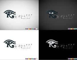 #27 for Create my new logo av Kemetism