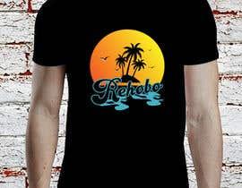 #34 pёr Rehobo T-Shirts nga alyeasha2020