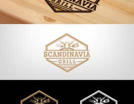 #116 for Logo for a restaurant. av eddesignswork