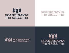 #8 for Logo for a restaurant. av bujarluboci