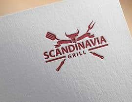 #115 for Logo for a restaurant. av mdhasnatmhp