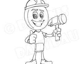 #15 for Logo/Graphic Design for New Business - Cartoon Preferable av DzianisDavydau