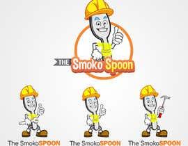 #12 for Logo/Graphic Design for New Business - Cartoon Preferable av amitdharankar