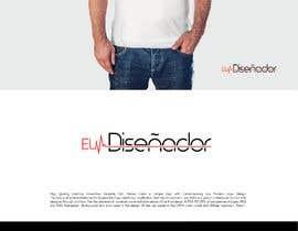 #92 pёr Creative Signature Logo for a Designer nga Duranjj86