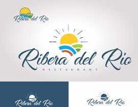 #36 pёr Diseño de Logotipo Restaurant Campestre Ribera del Rio nga nataliajaime