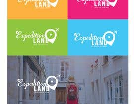 #56 pёr Diseño de Logotipo Expedition Land nga mari8a
