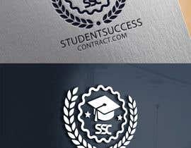 #41 za Logo for a student success contract website. od MohammedAtia