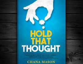 #69 za Book Cover for Self Help Book od redAphrodisiac