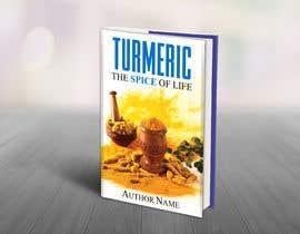 #12 za turmeric e book cover od naveen14198600