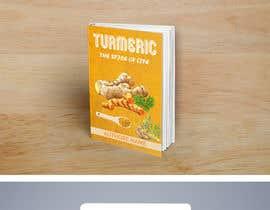 #27 za turmeric e book cover od Akheruzzaman2222