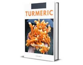 #13 za turmeric e book cover od piveterr4