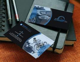#3 za 1 Flyer size 5.5 X 8.5  and 3 business cards od baten1717