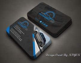 #21 za 1 Flyer size 5.5 X 8.5  and 3 business cards od Niyonbd