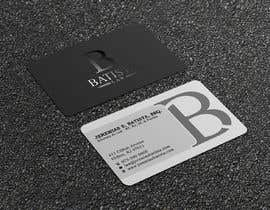 #401 for New Business Card Design by iqbalsujan500