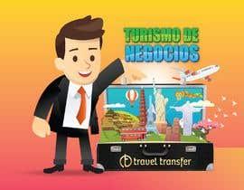 #64 za Turismo de Negocios od jamhdesing