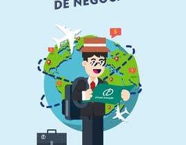 #72 za Turismo de Negocios od puzcan
